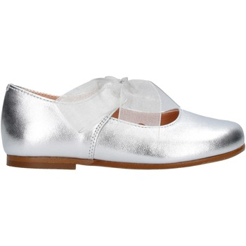 Chaussures Fille Baskets mode Clarys - Ballerina argento 0954