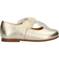 Chaussures Fille Baskets mode Clarys - Ballerina platino 0954