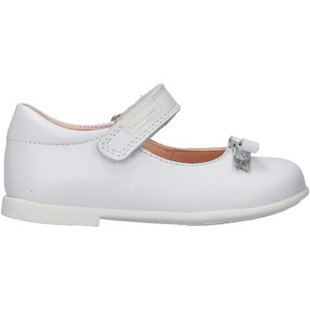 Chaussures Fille Baskets mode Pablosky - Bambolina bianco 055903
