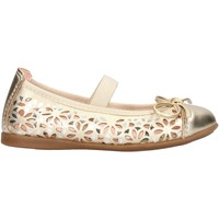 Chaussures Fille Baskets mode Pablosky - Ballerina oro 331980