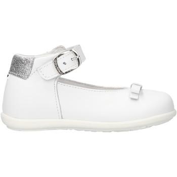 Chaussures Fille Baskets mode Balducci - Bambolina bianco CITA2404 BIANCO
