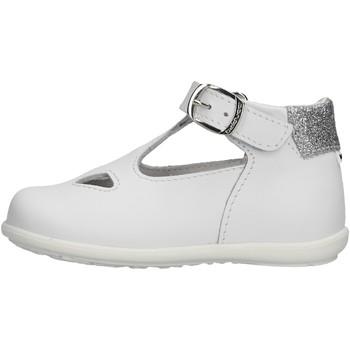 Chaussures Fille Sandales et Nu-pieds Balducci - Occhio di bue bianco CITA2401 BIANCO