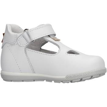 Chaussures Fille Baskets mode Balducci - Occhio di bue bianco CITA2501 BIANCO