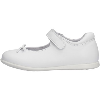 Chaussures Fille Baskets mode Balocchi - Ballerina bianco 491478 BIANCO