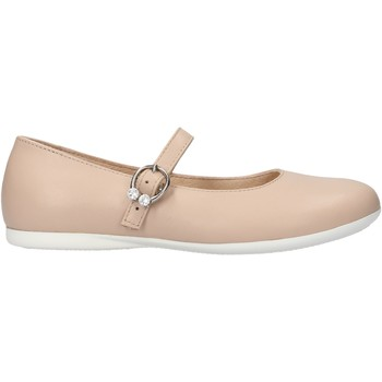 Chaussures Fille Baskets mode Chiara Luciani - Ballerina rosa 1014 ROSA