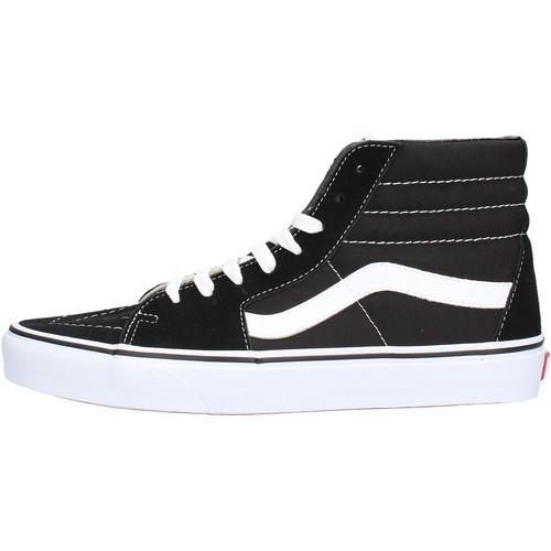 VansSk8 Vn000d5ib8c1 hi Baskets Nero Montantes Chaussures MpVSqUz