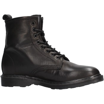 Chaussures Femme Boots Cult - Anfibio nero CLE103079 NERO
