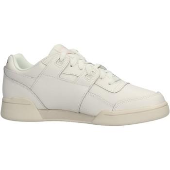 Chaussures Reebok Sport - Workout lo plus bianco DV3776