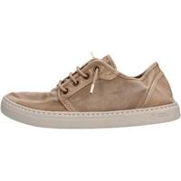Chaussures Femme Baskets basses Natural World - Sneaker beige 6302E-621 BEIGE