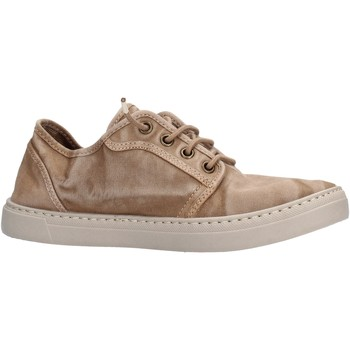 Natural World Femme - Sneaker Beige...