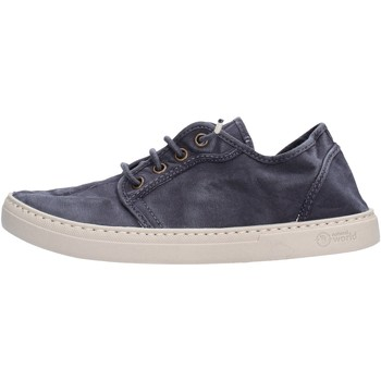 Natural World Femme - Sneaker Blu...