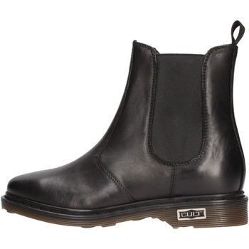 Chaussures Femme Boots Cult - Beatles nero CLE101710 NERO