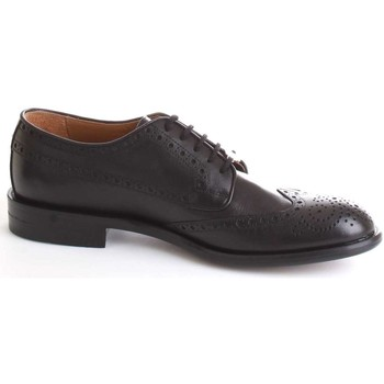 Chaussures Homme Derbies Brimarts 318890PN Noir