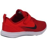 Chaussures Garçon Baskets basses Nike Downshifter 9 Psv Rouge