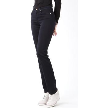 Vêtements Femme Jeans skinny Wrangler True Blue Slim W27GBV79B