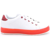 Chaussures Femme Baskets basses Cendriyon Baskets Blanc Chaussures Femme Blanc