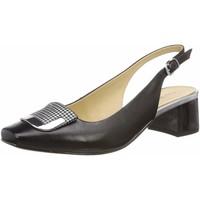 Chaussures Femme Escarpins Caprice 29500 Noir