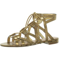Chaussures Femme Sandales et Nu-pieds Guess Sandales  ref_guess45656 RUST or