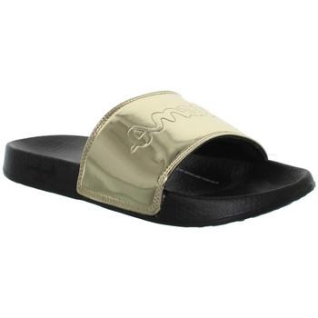 Chaussures Femme Sandales et Nu-pieds Pepe jeans Sandales  ref_pep43381-099-or Doré