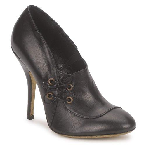 Chaussures Femme Escarpins Gaspard Yurkievich C1-VAR1 Noir
