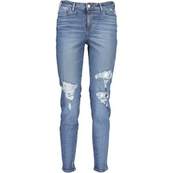 Vêtements Femme Jeans slim Guess W92A46D3HU0 BLUE HUNG