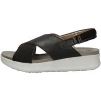 Chaussures Femme Sandales et Nu-pieds Inblu DV 2 NOIR
