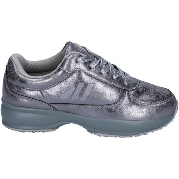 Chaussures enfant Lumberjack sneakers cuir synthétique