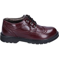 Chaussures Fille Derbies Balducci élégantes cuir synthétique bordeaux