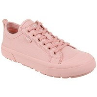 Chaussures Femme Baskets basses UGG Aries Rose