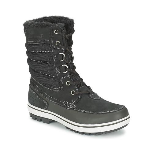 Chaussures Homme Bottes de neige Helly Hansen GARIBALDI 2 Noir