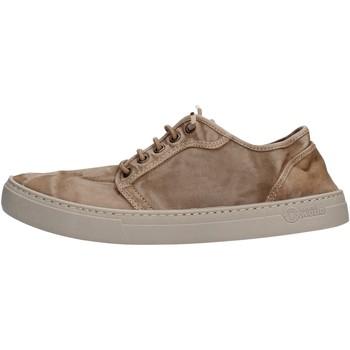Chaussures Homme Baskets basses Natural World - Sneaker beige 6602E-621 BEIGE