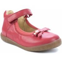 Chaussures Fille Sandales et Nu-pieds Babybotte Sophy rouge