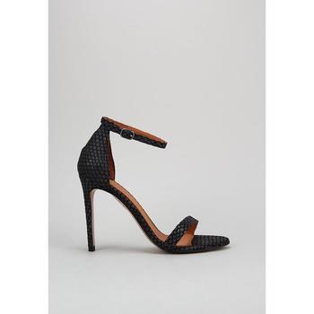 Chaussures Femme Sandales et Nu-pieds Roberto Torretta  Gris