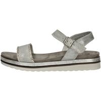 Chaussures Femme Sandales et Nu-pieds Inblu SA 16 ARGENT