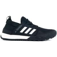 Chaussures Homme Baskets basses adidas Originals Terrex CC Daroga Blanc, Noir