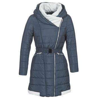 Vêtements Femme Doudounes Betty London LOLAPO Bleu marine