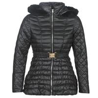 Vêtements Femme Doudounes Moony Mood LESLIE Noir