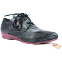 Chaussures Femme Derbies Papucei Jose bleu