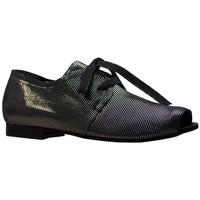 Chaussures Femme Derbies Papucei Zimel Noir