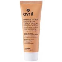 Beauté Femme Masques & gommages Avril Avril - Masque Visage énergisant coup d'éclat bio - 50ml... Autres
