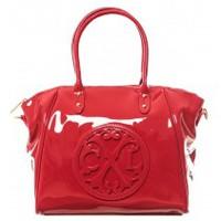Sacs Femme Pochettes / Sacoches Christian Lacroix Sac Jonc 4 MCL47543C02 Rouge Rouge