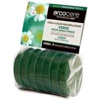 Beauté Femme Accessoires corps Arcocere - Galets de cire sans bandes vert  - 250ml Vert
