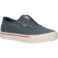 Chaussures Enfant Baskets basses Lois 60103 Azul