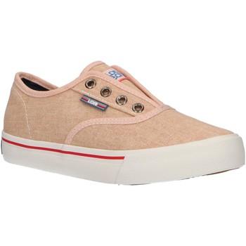 Chaussures Enfant Baskets basses Lois 60103 Rosa