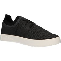 Chaussures Homme Baskets basses John Smith ANTEM Negro