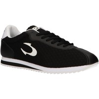 Chaussures Homme Baskets basses John Smith CORSAN M Negro