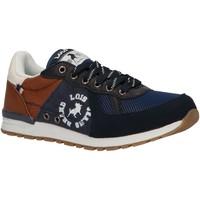 Chaussures Enfant Baskets basses Lois 83784 Azul