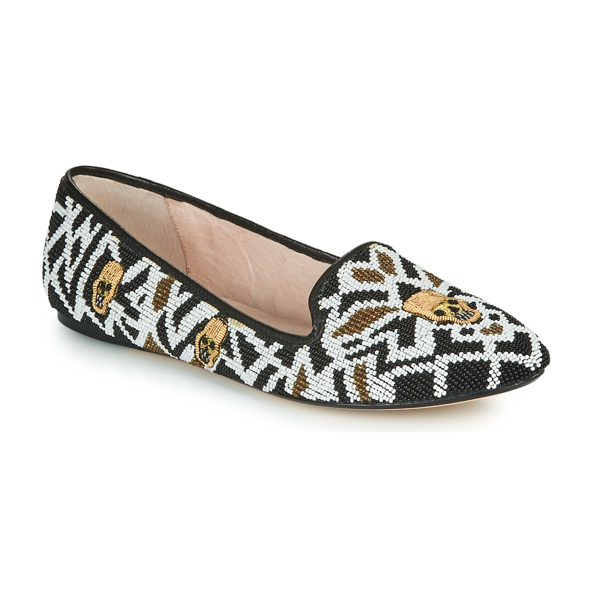 Mocassins House of Harlow 1960 ZENITH Multicolore