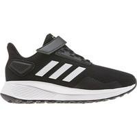 Chaussures Enfant Baskets basses adidas Originals Duramo 9 C Noir
