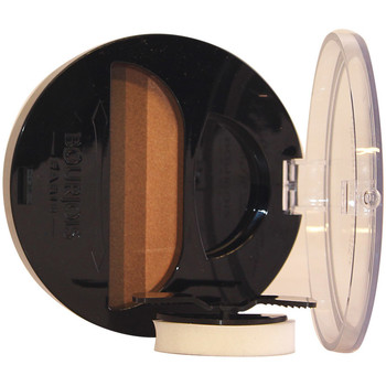 Beauté Femme Fards à paupières & bases Bourjois Stamp It Smoky Eyeshadow 002-brun-ette A-doree 1 u